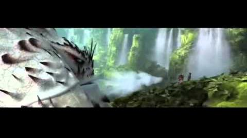 HOW TO TRAIN YOUR DRAGON 2 - TV Spot 14