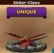 ROB-Sinker-ClawsBaby