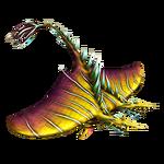 Titan Wing Seashocker