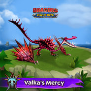Valka's Mercy Promo