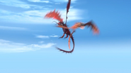 Hookfang's Nemesis 60