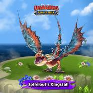 Kingstail
