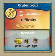 SOD-GrubaliciousStableQuest2