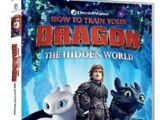 How to Train Your Dragon: The Hidden World Extras