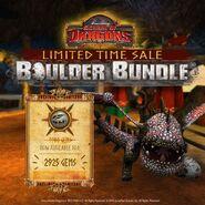 Boulder Bundle Sale