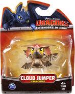 Cloudjumper Mini Box