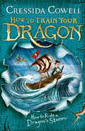 How to Ride a Dragon's Storm Hachette