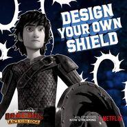 RttE shield promo
