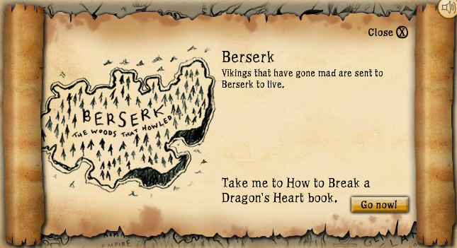 Berserk Island How To Train Your Dragon Wiki Fandom Powered By
