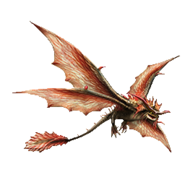 Titan Wing Stormcutter