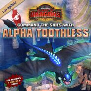 Alpha toothless sod