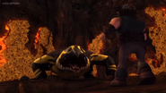 Cavern Crasher 204