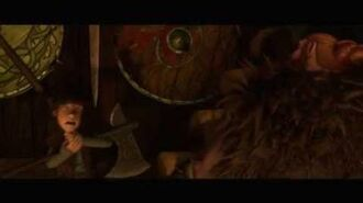 "HOW TO TRAIN YOUR DRAGON - ""The Deal"" Official Clip"