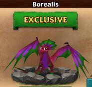 ROB-Borealis-Baby