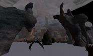 Dragon Island in SoD 1