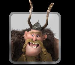 Gobber Icon