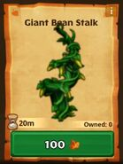 ROB-Giant Bean Stalk