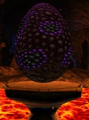 Hobgobbler Egg SOD