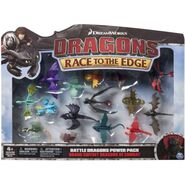 Race To The Edge, Battle Dragons Power Pack