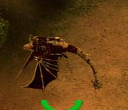 Skrillknapper Dragon Tactics