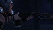 Dagur's Crossbow 54