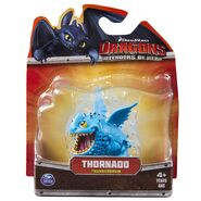 Thornado Mini Dragon Package