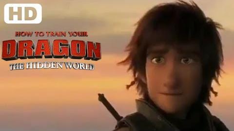 How to Train Your Dragon The Hidden World Australia TV Spot 3