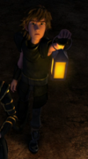 Sleeveless Hiccup