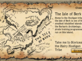 Isle of Berk (Books)