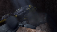 Cavern Crasher 0