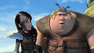 Hiccup is my best fiend