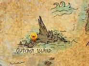 Outcast Island Image