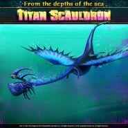 Titan Scauldron in SOD