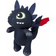 Dragon Buddies - Toothless2
