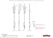 Atali's Spear cONCEPT