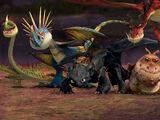 Dragon (Franchise)