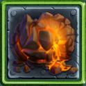Volcanic Rock-RoB