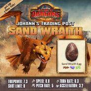 SandWraithEggSale