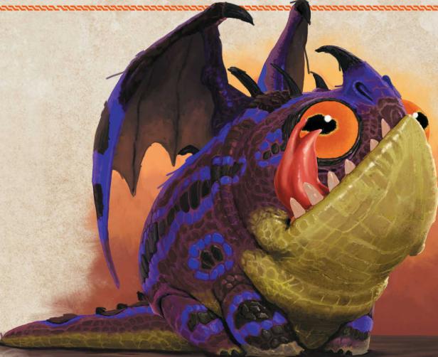 Hobgobbler How to Train Your Dragon Wiki FANDOM