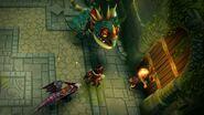 DreamWorks Dragons Dawn Of New Riders Trailer 10