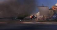 MB zippleback flying