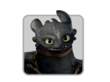 Toothless (Franchise)