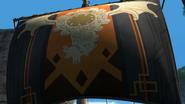 Eruptodon Flagship