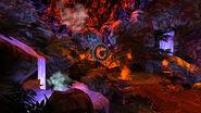 Inside Titan Island