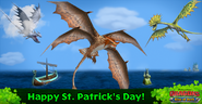 ROB-St. Patrick's Day Ad