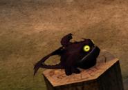 Croaking Hobgobbler
