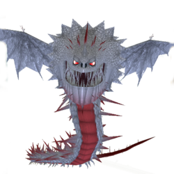 Screaming Death SoD Transparent