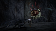 Alvins dragon 3