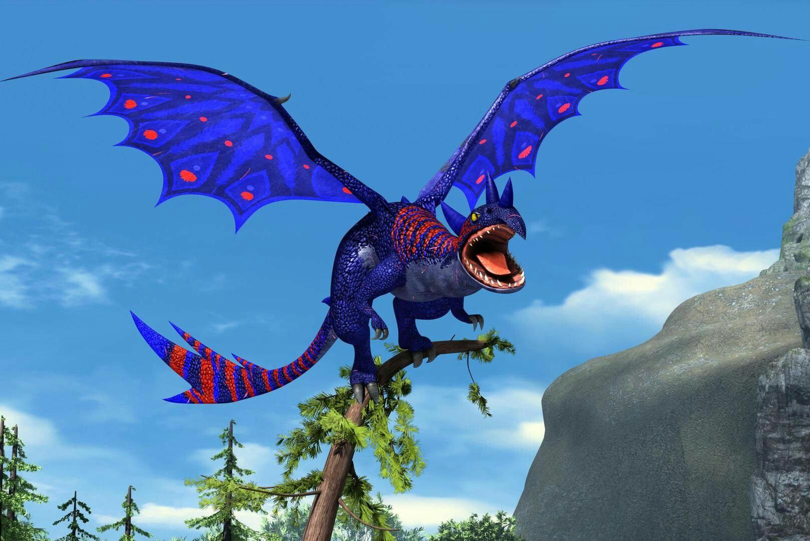 Titan Wing Dramillion How To Train Your Dragon Wiki Fandom