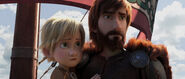 THW-Hiccup, Nuffink